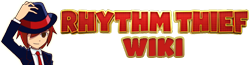Rhythm Thief Wiki