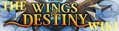 The Wings of Destiny Wiki
