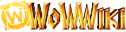 Wiki Warcraft