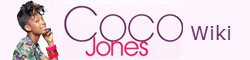 Coco Jones Wiki