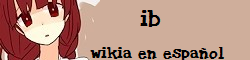 Wiki Ib (juego) español
