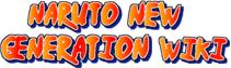 Naruto new generation Wiki