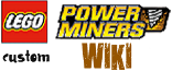 Lego Power Miners Wiki