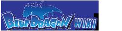 Wiki Blue Dragon