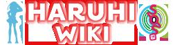 Haruhi Suzumiya Wiki