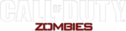 Call of Duty Zombies Wiki