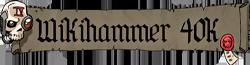 Wikihammer 40k