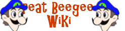 Great Beegee Wiki