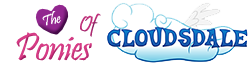 Ponies of Cloudsdale Wiki