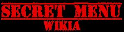 Secret Menus Wiki