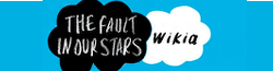 The Fault In Our Stars Wiki