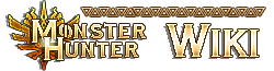 Monster Hunter Wiki