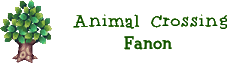 Animal Crossing Fanon Wiki