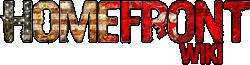 Homefront Wiki