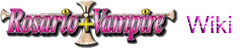 Wiki Rosario Vampire