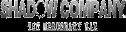 ShadowCompany Wiki