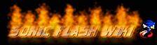 Sonic Flash Wiki