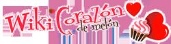 Wiki Corazón de melón