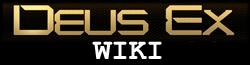 Deus Ex Wiki