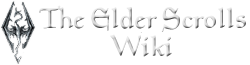 Wiki The Elder Scrolls V: