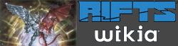 Rifts Wiki