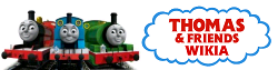 Thomas and Friends CGI series Wiki
