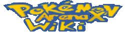 Pokemon Arena X Wiki