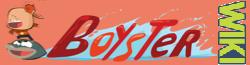 Boyster Wiki