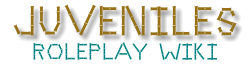 Juveniles Roleplay Wiki