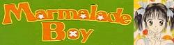 Marmalade Boy Wiki