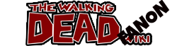 The Walking Dead Fanon Wiki