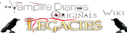 The Vampire Diaries & Originals Wiki