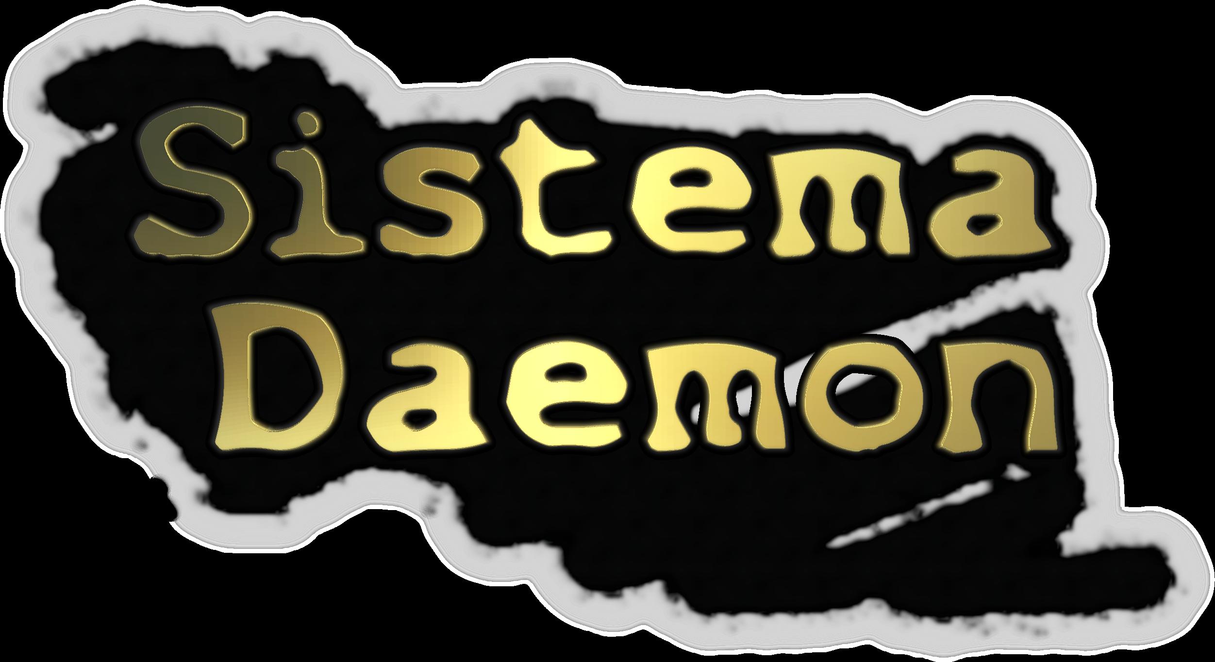 Sistema Daemon de RPG