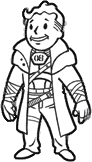 Fallout New Vegas Coloring Pages Coloring Pages
