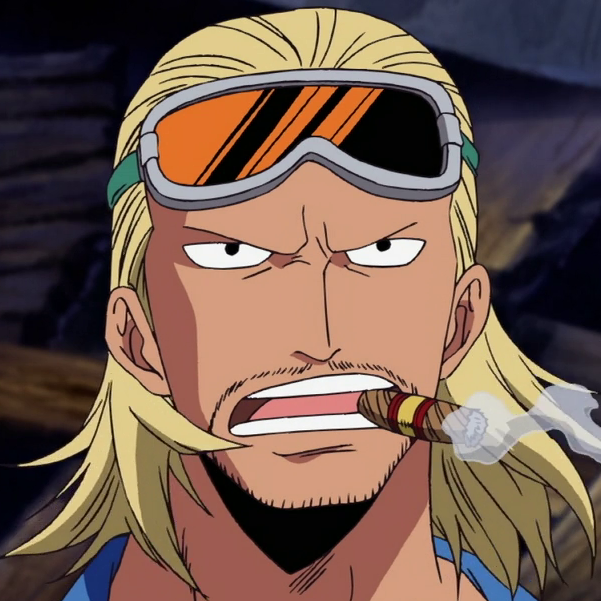 Women, who's the most attractive male in One Piece? : OnePiece