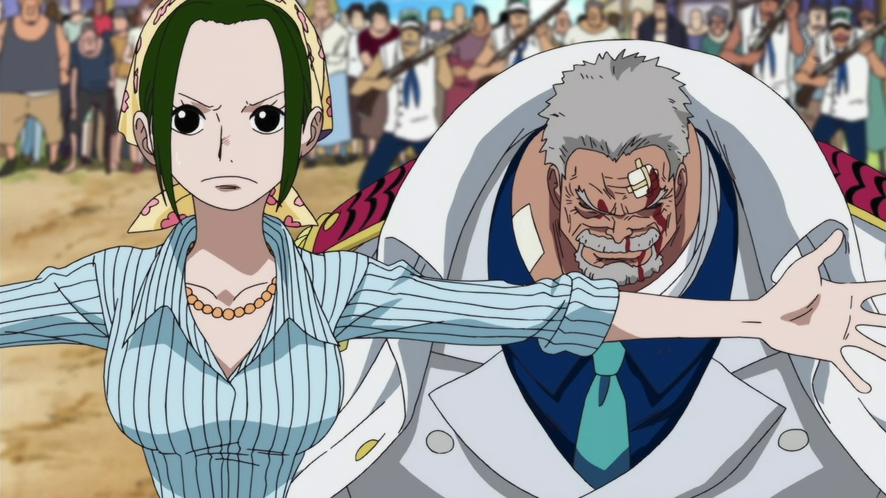 Makino - The One Piece Wiki - Manga, Anime, Pirates ...