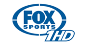Fox Sports 1 (Australia) - Logopedia, the logo and ...