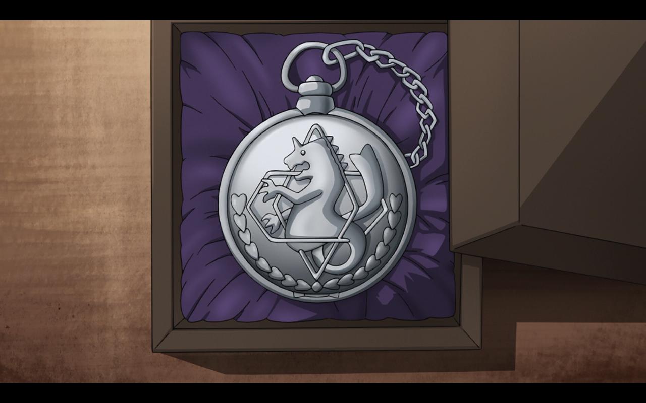 State Alchemist - Full Metal Alchemist - Wikia