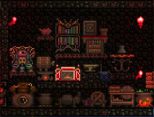 terraria crafting stations image crafting station jpg terraria wiki 3065