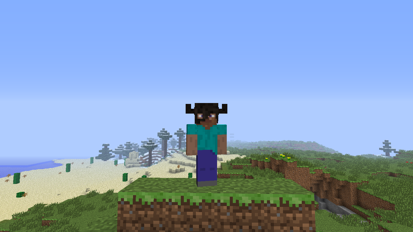 The Farlanders - [v1.2b] Bug fixes! - Minecraft Mods - Mapping and Modding: Java Edition ...