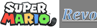 Wiki Super Mario Fanon Revolution