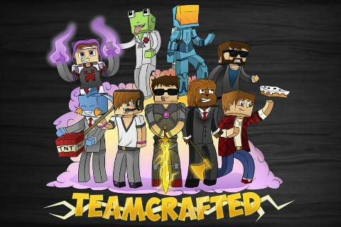 team crafted wiki image wikia visualization teamcrafted png team 3056