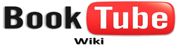 Booktube Wiki