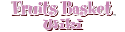 Wiki Fruits Basket