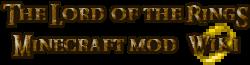 Mod Minecraft Seigneur des Anneaux